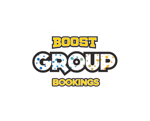 Boost-Group-Bookings