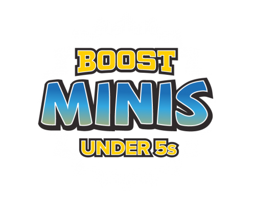 Boost minis