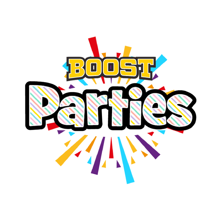 Boost Parties