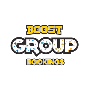 Boost Group Bookings